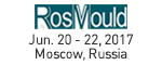 RosMould Jun. 20 - 22, 2017 Moscow,Russia